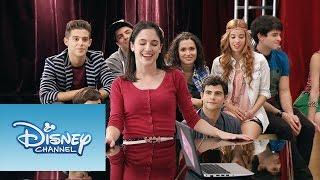 """Violetta: Momento Musical: Los chicos cantan """"Euforia"""""""