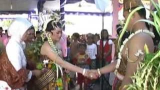 getlinkyoutube.com-Resepsi Pernikahan Jawa