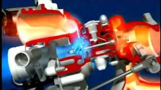 getlinkyoutube.com-Volkswagen TSI Engine 3D Animation