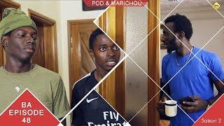 Pod et Marichou - Saison 2 - Bande annonce - Episode 48