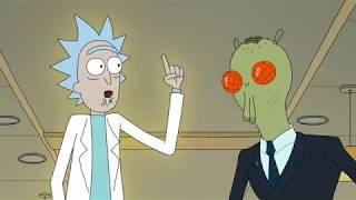 Rick And Morty   Rickshank Rickdemption   Clip #2