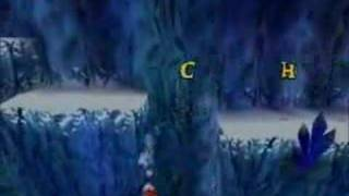 Crash Bandicoot 2 - 100% Walkthrough, Part 24: Cold Hard Crash