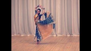 getlinkyoutube.com-Prem Ratan Dhan Payo/Dance choreography