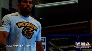 getlinkyoutube.com-UFC on FX 6: Rousimar Palhares Open Workout