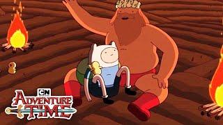 getlinkyoutube.com-Where Finn Came From | Adventure Time | Cartoon Network