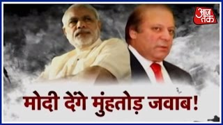 PM Modi Likely To Reply To Pakistan Today After Uri Attacks