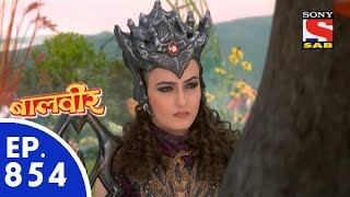 Baal Veer - बालवीर - Episode 854 - 20th November, 2015