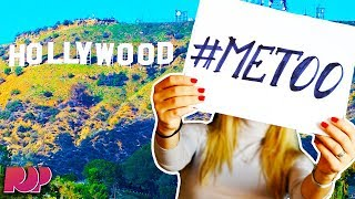 Survey: 94% Of Hollywood Women Have Experienced Sexual Assault Or Harassment