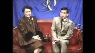 getlinkyoutube.com-ฟ้าชายกับราชินีในหลวง ร.๙ ที่โรงแรม Willard สหรัฐอเมริกา คลิปหาดูยาก