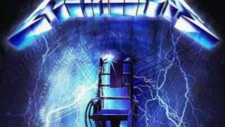 getlinkyoutube.com-Metallica - Ride The Lightning - Full Album (HD 720p)