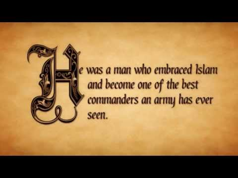 The History Of Islam Khalid ibn Walid RA) 
