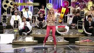 getlinkyoutube.com-今は少女時代 !! (SNSD mステ PV MR.TAXI OH GINIE GEE HEY)