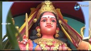 சுன்னாகம் மயிலணி முத்துமாரியம்மன் கோவில் திருக்குடமுழுக்கு