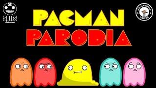 getlinkyoutube.com-PACMAN PARODIA - SUJES - ANIMADORES UNIDOS