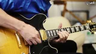 getlinkyoutube.com-Yamaha THR10C - Jon Herington