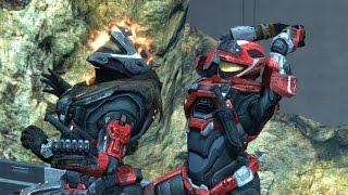 getlinkyoutube.com-Fly: A Halo Reach Ninja Montage