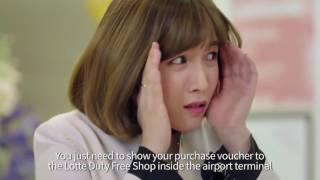 7 First Kisses Ep 8  Eng Sub