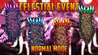 getlinkyoutube.com-Terraria 1.3 - Celestial Event (Normal Mode)