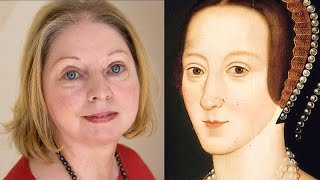 getlinkyoutube.com-Hilary Mantel talks about Anne Boleyn