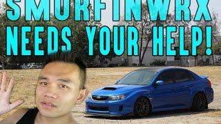getlinkyoutube.com-Can we do this?! - How am I as a boss? Subaru vlog