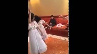 رقص بنات اطفال