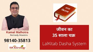 35 Years of Life | Explaination as per Lal Kitab