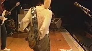 getlinkyoutube.com-Stevie Ray Vaughan Live @ Starwood Amph. Nashville, TN 09/06/1987