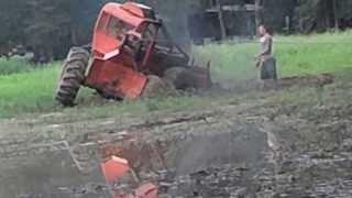 getlinkyoutube.com-Swamp Logging for Ford Broncos