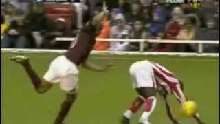 getlinkyoutube.com-Thierry Henry vs Sunderland 05/06 Home