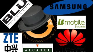getlinkyoutube.com-Instalar Recovery ClockWorkMod (CWM) en cualquier android. (Bmobile, Huawei, Samsung)