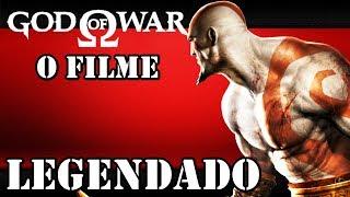 getlinkyoutube.com-GOD OF WAR I - FILME COMPLETO - LEGENDADO [HD]