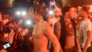 getlinkyoutube.com-Travis Scott performs ANTIDOTE - LIVE @ BET HIP-HOP AWARDS AFTER PARTY | ATLANTA | BEER AND TACOS