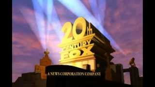 getlinkyoutube.com-20th Century Fox and the Slo-Mo!