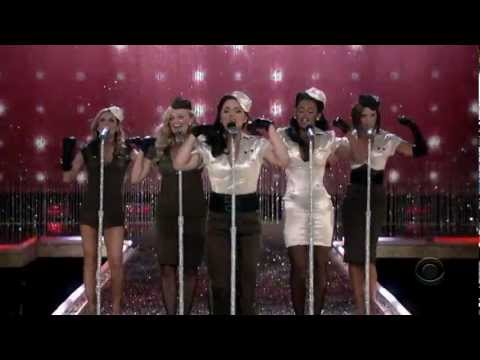hd spice girls stop live in victoria secret fashion show 2007