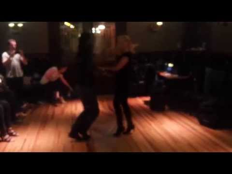 Mix Zouk Lambada and Kizomba - Zouk SenSation Dublin