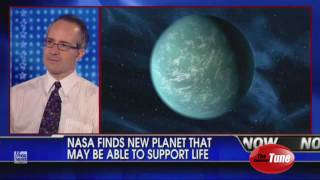 getlinkyoutube.com-Nasa's Biggest find yet? Earth's Twin Discovered?