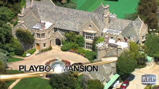 getlinkyoutube.com-Helicopter Tour of the Most Expensive Homes in the World - Los Angeles - Beverly Hills - Bel Air