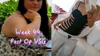 getlinkyoutube.com-Week 44 Post Op Gastric Sleeve VSG Update