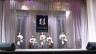 "getlinkyoutube.com-Alzumrad концертный состав ""Дабка"""