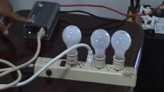 getlinkyoutube.com-1000W 12V DC to 110V AC Car Truck Boat Power Inverter DOXIN hercolor SCAM