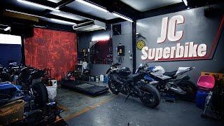 getlinkyoutube.com-JC Superbike สำนักแต่งรถบิ๊กไบค์ระดับแนวหน้าสำหรับชาวไบค์เกอร์ By BoxzaRacing