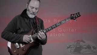 getlinkyoutube.com-Ambient Guitar Meditation - Baritone Guitar (Strymon Riverside DIG Neunaber Immerse TC Electronic)