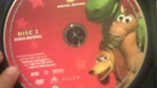 getlinkyoutube.com-My Pixar DVD Collection Part 1