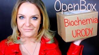 Biochemia Urody -OPEN BOX- NAJLEPSZE produkty- Haul Zakupowy