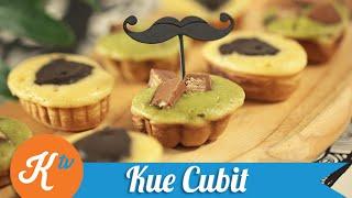 getlinkyoutube.com-Resep Kue Cubit KitKat | PUTRI MIRANTI