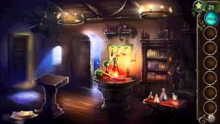 getlinkyoutube.com-Adventure Escape Time Library Chapter 1 2 3 Walkthrough