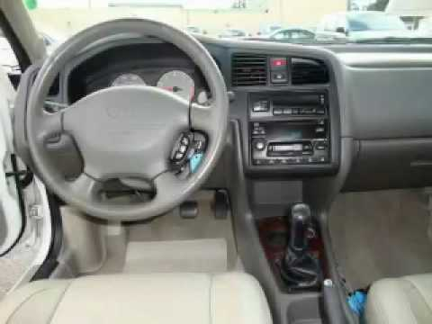 2000 infiniti g20 problems online manuals and repair information. Black Bedroom Furniture Sets. Home Design Ideas