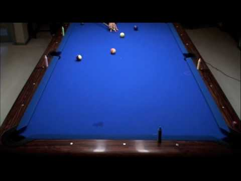Cue Ball Control - part 2