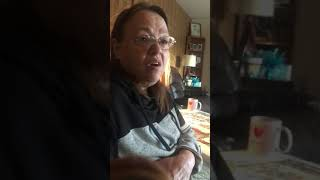 How to talk with an Irish accent! Grandma gone viral!!!