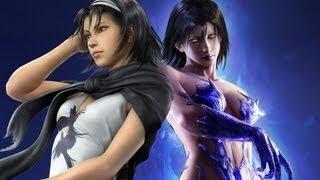 getlinkyoutube.com-Tekken Tag Tournament 2 Jun/Unknown Time Attack